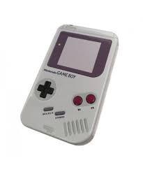 Game Boy Candy Tin 42g