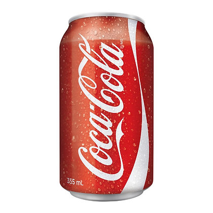 Coca Cola Coke USA 355ml