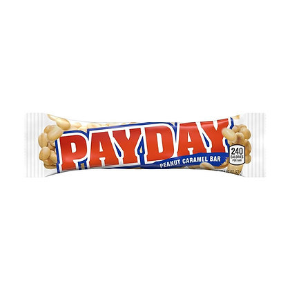 PayDay Candy Bar 52g
