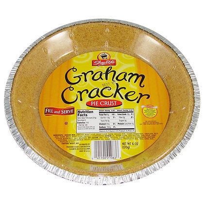 ShopRite Graham Cracker Pie Crust 170g