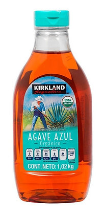 Sirope de agave ecológico KS 736ml
