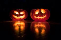 Halloween en La Tienda Americana
