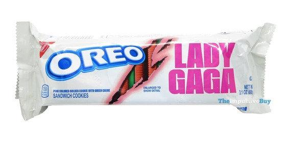 Oreo Lady Gaga USA 88g