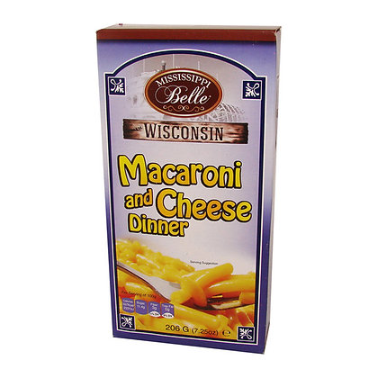 MB Macaroni and Cheese 205g