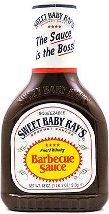 Sweet Baby Ray's Orginal BBQ Sauce 510g