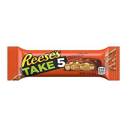 Reeses´s Take 5 Overload Bar 42g