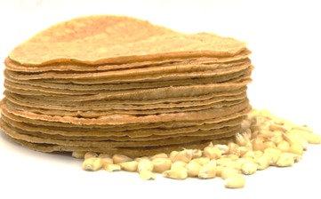 Maíz Maya Tortillas de Maíz Blanco 500g (leer descripción)