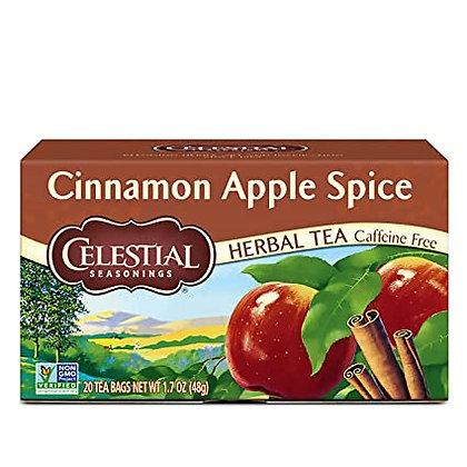 CS Cinnamon Apple Spice 20 bags 48g