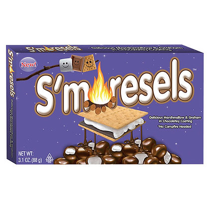 Cookie Dough Bites S'moresels 88g