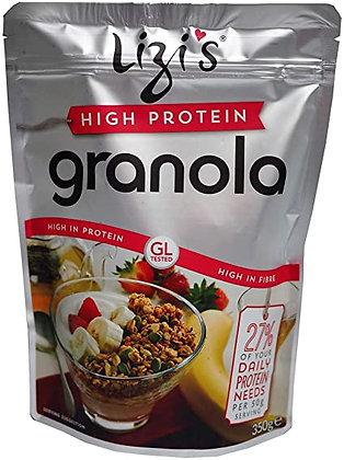 Lizi's Granola High Protein 700g