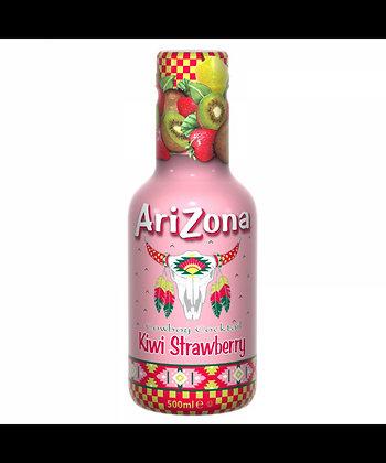 Arizona Cowboy Kiwi Strawberry 500ml
