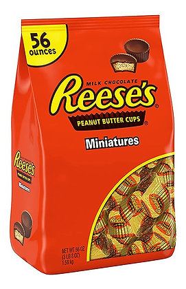Reese's Miniatures 1,58Kg