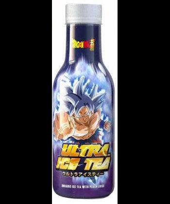 Black Iced Tea Goku Dragon Ball 500ml