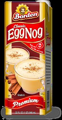 Borden Eggnog 946ml