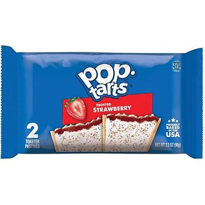 Pop Tarts Strawberry Single Serve 96g