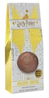 Golden Snitch Chocolate Harry Potter 47g