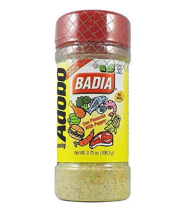 Badia Adobo with Pepper 106,3g