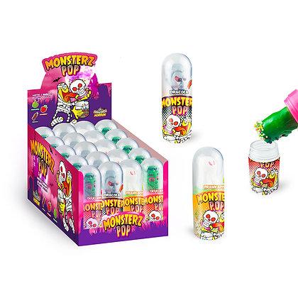 Monsterz Pop Lollipop Candy 40ml