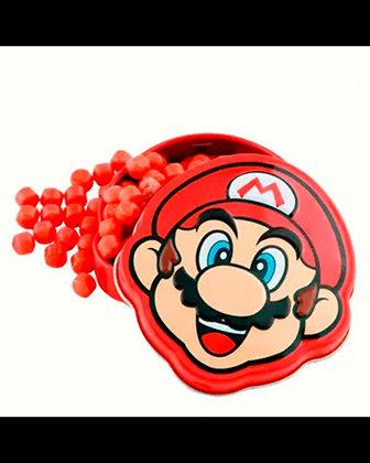 Super Mario Brick Breakin Candy Tin 17g