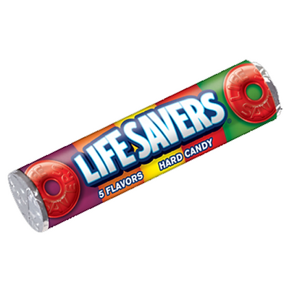 Life Savers Hard Candy 32g