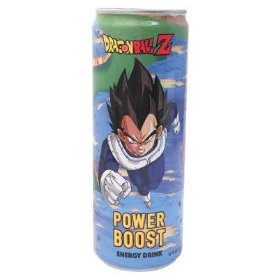 Power Boost Energy Drink DBZ 355ml
