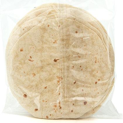 Tortillas de Trigo (varios tamaños)