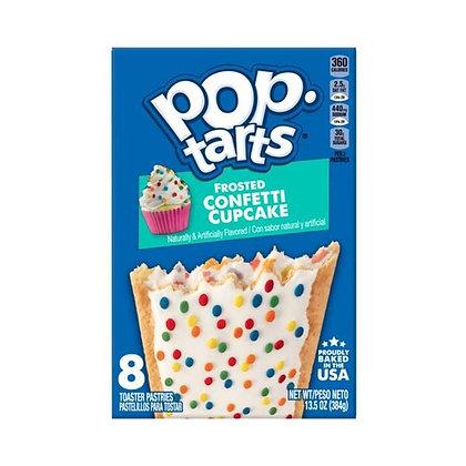 Kellogg's Pop Tarts Confetti Cupcake 384g