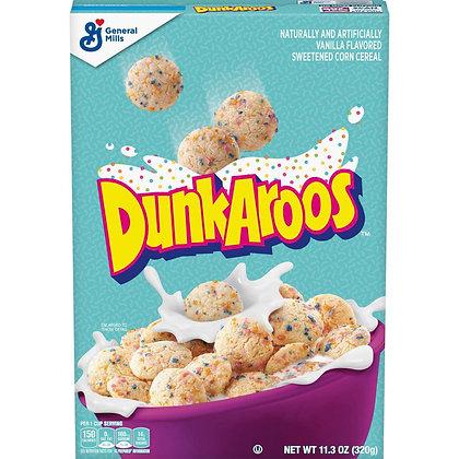 General Mills Dunkaroos Cereal 320g