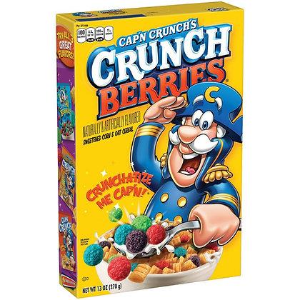 Cap'n Crunch's Crunch Berries 370g