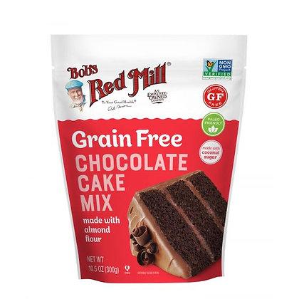 Bobs Red Mill Grain Gluten Free Chocolate Cake Mix 300g