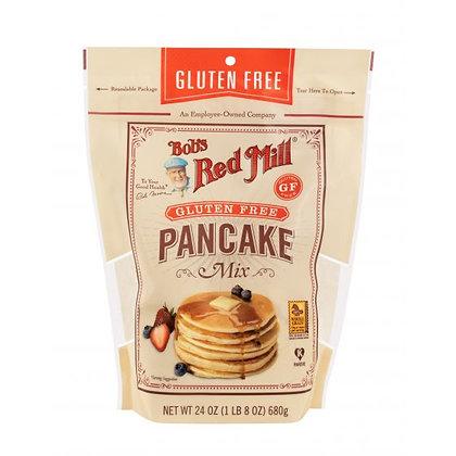 Bobs Red Mill Gluten Free Pancake Mix 680g