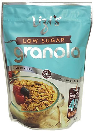 Lizi's Granola Low Sugar 1Kg