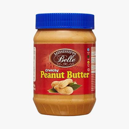Crunchy Peanut Butter MB 510g