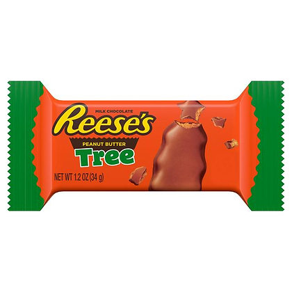 Reese's Peanut Butter Tree 34g