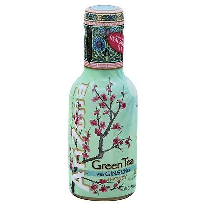 Arizona Green Tea with Ginseng and Honey 500ml