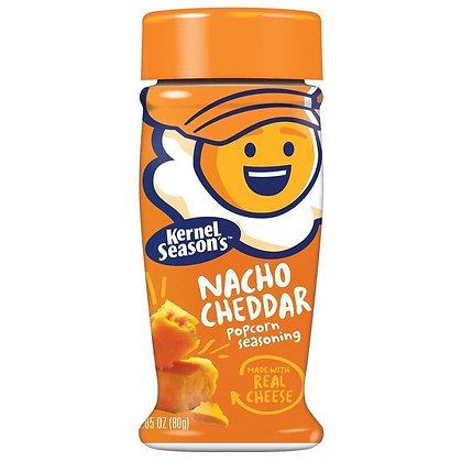 Kernel Season's Sazonador Nacho Cheddar 80g