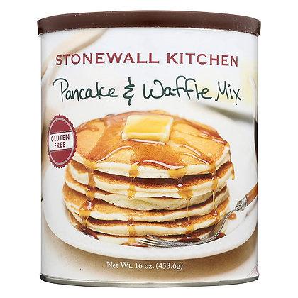Pancake Mix Stonewall Kitchen Sin Gluten 453,6 g