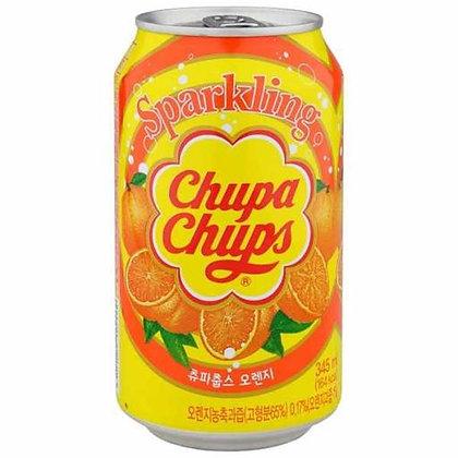 Chupa Chups Orange Soda 345ml