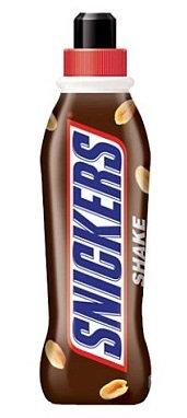 Snickers Sportcap Drink 350 ml