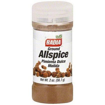 Badia Allspice Ground 56,7g