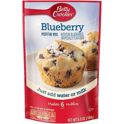 Betty Crocker Blueberry Muffin Mix 181g