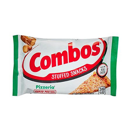 Combos Baked Pretzel Pizzeria 51g