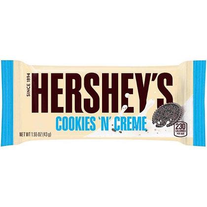 Hershey's Cookies n Creme 43g