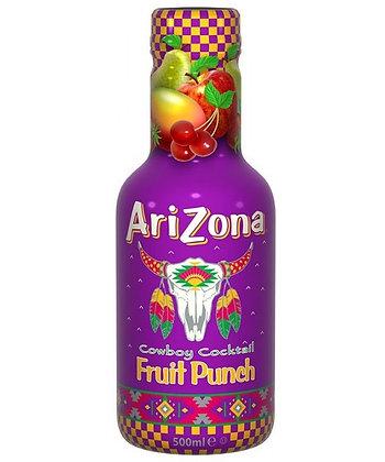 Arizona Cowboy Fruit Punch 500ml