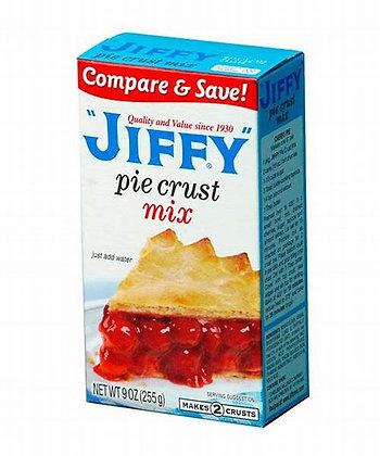 Jiffy Pie Crust Mix 255g