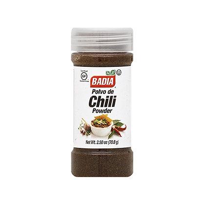 Badia Chili Powder 70,8g