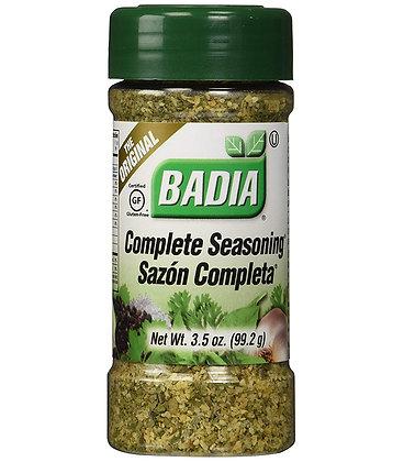 Badia Complete Seasoning 99,2g