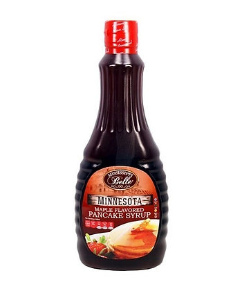 MB Pancake Syrup 710ml