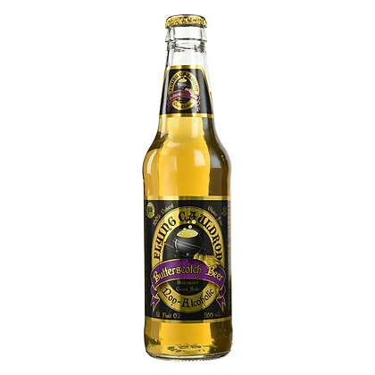 Flying Cauldron Cerveza de Mantequilla 355ml