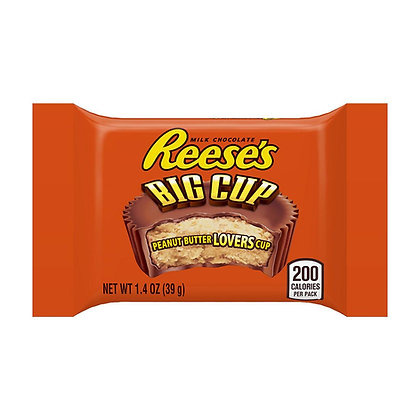 Reese's PB Big Cup 40g